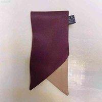 Мода аксессуары шарф длинные полосы моды ретро шарфс украшения узкие высококачественные четыре цвета