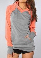 Women's Hoodies & Sweatshirts Hoodie Sweatshirt Long Sleeve Autumn Jumper Pullover Hooded Tops Winter Casual Women Clothes