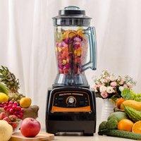 A7400 110V or 220V Kitchen Blender Mixer Powerful 2800W Food Mixer Blender BPA FREE Material Food Processo