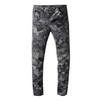 Italian brand mens jeans 2021 newst fashion high quality men designer classic jeans black trousers mans fashion BLM jeans 957