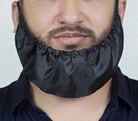 Aessories Produkty Produkty Narzędzia Produkty Przenośne Męskie BIB Regulowane Wodoodporna Facial Fartuch Guard Guard Bonnet Rag Beard Sha Drop Deliv