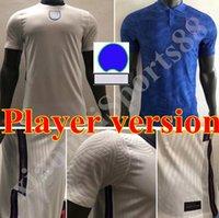 2021 2022 Men Club Real Madrid Soccer Jerseys Manchester 21 22 Paris Mbappe Icardi Peligro Rashford Lukaku Sane Lewandowski United Football Shirts