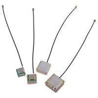 Usine OEM OEM 10MA GPS interne Antenas Dual Antennes Construits Ceramic Céramique Aérien Antena