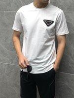 Estate 2021 Luxur Mens Donners Designer T-Shirt MAN Fashion Men S Abiti Casual Street Shorts Sleeve Womens Abbigliamento Tshirts S-XXL