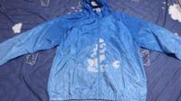 21FW Paris Италия 3D толстовки синие куртки двухсторонние повседневные уличные моды карманы теплые мужчины женщины пара варенье бесплатный корабль 0801
