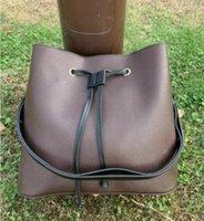 지갑 버킷 가방 여성 Satchel 탑 핸들 totes 가방 디자이너 어깨 가방 부드러운 가죽 크로스 바디 패션 핸드백 지갑 큰 용량 DCW