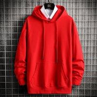 Sudaderas con capucha para hombres Diseñadores de moda Color otoño con capucha Impresión de impresión Bordado de la compañía Sudaderas Perfecto para jeans y pantalones