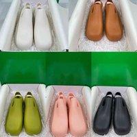 tacones planos mujeres charco sandalias lujosos cueros para mujer sandalia fino talón pisos tacones zapatos moda sexy letra cuero mujer zapato grande tamaño 35-40