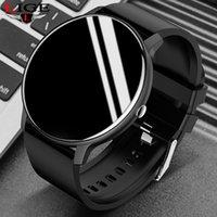Designer Watch Marke Uhren Luxusuhr Reen Sport Fitness IP67 Wasserdichte Bluetooth Smart männer für Xiaomi Huawei