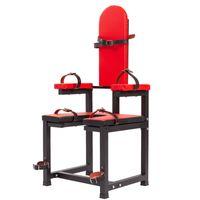 Muebles de silla de sexo Juguetes para adultos para parejas BDSM Products