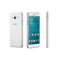 Sanierung des Original Samsung Galaxy Core MAX G510F G5108 Unlocked Phone Quad-Core RAM1GB ROM8GB 5,5-Zoll Dual-SIM 4G LTE Android