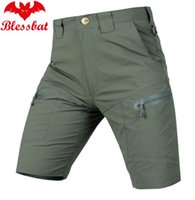 Men's Shorts IGLDSI 2021 Summer Casual Tactical SWAT Short Breathable Military Fast Drying Urban Charge Sh