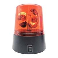 Luz de aniversário de farol de aviso de sinal de semáforo, sinal de obstáculo