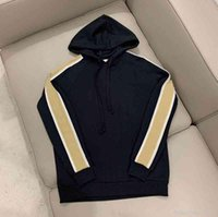 2021 Men's and women's cotton hoodies printed letter sweatshirts, brand-name luxury, top fashion, loose clothing, trendy designer knitted reflective sleeve sweaters