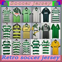 1994 1996 82 84 86 Celtic Retro Soserys 1991 1992 1998 1999 Fußballshirts Larsson Classic Vintage Sutton 1995 1997 Fußball-Kits