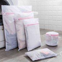 5 pezzi set di abbigliamento addensato lavanderia net famiglia biancheria intima per la cura della lavatrice lavatrice lavatrice