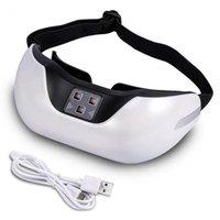Gözlük Ligent 3D Göz Bakımı Enstrüman Yeşil Işık Görme Kurtarma Eğitimi Artan Darbe Netic Therapy M