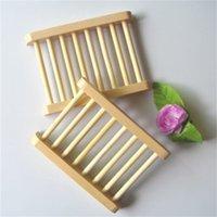 منظم الصابون الخشب الطبيعي صينية حوض الاستحمام مجلس الأسرة الحمام غسل الساخنة الصابون صينية التخزين المنظم واحد 610 r2