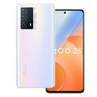 "Original Vivo IQOO Z5 5G Mobile Phone 8GB RAM 128GB 256GB ROM Snapdragon 778G Android 6.67"" LCD Full Screen 64.0MP AR HDR 5000mAh Wake Face ID Fingerprint Smart Cellphone"