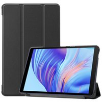 3 Folio Fold PU 도서 플립 커버 Huawei MediaPad M2 8.0 (M2-801W / M2-803L) M3 Lite T2 Pro T3 M5 8.4 10.0 10.8