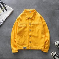 Women Designers Denim Jackets Jeans jacket Coats spring autumn Casual Streetwear Branded Fashion Female Stylist Outwear Loose Fits Ladies Clothes Top Quality