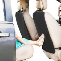 Car Back Seat Cover Protector Universal Waterproof Protection Kick Clean Mats Pad For Kids Baby Pets From Dirt Mud Scratches