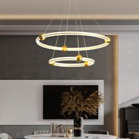 Pendant Lamps Modern Nordic Led Glass Ball Lustre Suspension Light Lampara Colgante Lamp Lighting Lumiere