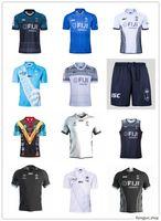 Calças + Camisas Jersey Sevens Camisa Olímpica Tailândia Qualidade 19 20 Fiji National 7's Lembrança SUVENINT S-5XL VEST