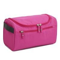 Outdoor Multifunction Travel Portable Makeup Bag Women Cosmetic Bags Man Toiletries Organizer Waterproof Female Storage Make up Cases JY0710