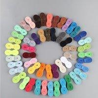 멀티 컬러 컬러 선택 ShoeLaces 순수한 면화 고객이 판매를 필요로하지 않는 링크를 판매하지 않아도됩니다.