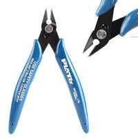 Ferramentas manuais Fio Cutter Alicates Conjunto de Corte Side Snips Lugar Alicate Tool Aço Aço útil Scissors Industry Repair NHD6365