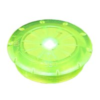 자전거 조명 Shockproof 방수 자전거 스포크 빛 1 x CR927 버튼 배터리 장식 LED