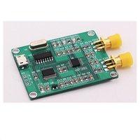 الدوائر المتكاملة USB RF كسب ومرحلة كاشف RF / إذا 0 ~ 2700MHz الوحدة