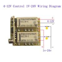 Smart Home Control 433 315MHz Mini Micro 5V 9V 12V RF 2CH Wireless Switch Module 4V-12V NO COM NC Relay Receiver For Enginner Test