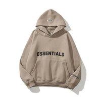 2Official Haute Qualité Habitans et Sweats à capuche pour femmes Sweats de loisirs Tendances de la mode peur de Dieu Fog Essentials Designer Tracksuit