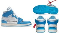 2021 fuera de la fuerza 1 zapato de bajo funcionamiento J 1 Zapatillas de baloncesto Desert Volt Volt Los diez 07 MOMA HOMBRES Sneakers Chicago UNC Dropshipping aceptada