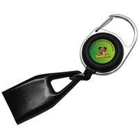 뉴스 실리콘 라이터 보호 가죽 끈 케이스 슬리브 홀더 개폐식 키 체인 휴대용 혁신적인 라이터 홀더 흡연 파이프 도구 EWB6444