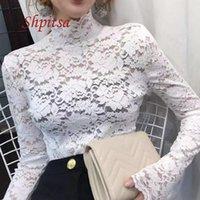 Wraps & Jackets White Or Black Lace Wedding Jacket Long Sleeve Bolero Bride Bridal Cape Wrap Formal Women Shrug Shawl
