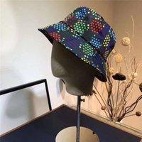 Wholesale designer design de marque Bucket Chapeaux Fashion Hip-Hop Classic Casquette De Baseball Sun Ball Hommes et femmes