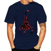 Men's T-Shirts Men 2021 Summer Fashion Heart Love Aces Card Game Novelty Poker Bansky T-Shirt Graphic Baseball Tee Shirts