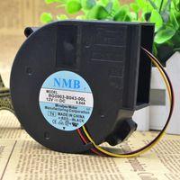 NMB BG0903-B043-00L 9733 12V 0.84A 송풍기 원심 팬 스위치 3550 서버에 대한 팬 냉각
