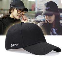 Ball Caps Hat men's Korean fashion brand ins versatile baseball women's summer sun hat