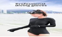 Copozz M Neoprene Scuba Diving Gloves Warm Material Swimming Surf Rowing Protection Non Slip Gloves Water Sports wmtXbB powerstore2012