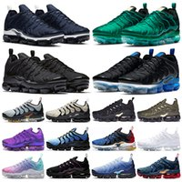 أحذية رياضية من تي إن بلس للرجال والنساء تي إن إس للرجال والنساء أحذية رياضية خارجية كبيرة الحجم 36-air vapormax plus tn vapors vapor max 47