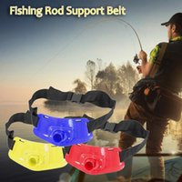 Boat Fishing Rods High Quality Top Belt Belly Waist Girth Rod Holder Is Bell Affordable Accessories #36
