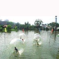 متعة الترفيه كرة الماء، نفخ كرات المشي الكرة زورب