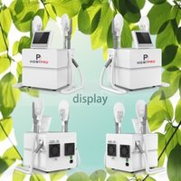 High quality HI-EMT ultherapy slimming machine cavitation electric muscle stimulation eliminate cellulite weight loss microcurrent CE clearance