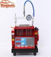 진단 도구 자동차 세척 도구 220V / 110V 4 실린더 연료 인젝터 테스터 울트라 클리너 MST-30 노즐 기계