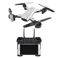 urderstar 2MP RC كوادكوبتر مع كاميرا wifi fpv طوي selfie الطائرة الارتفاع عقد الجيب vs yh-19hw visuo xs809hw d30 طائرة طيار