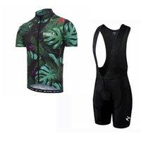 Morvelo Team Cycling Courtes manches courtes Jersey (Bib) Short Sets Pro Vêtements Vêtements Vêtements Respirant Racing Sports Sports Vélo Maillot Soft Soft Cuisine Z41347